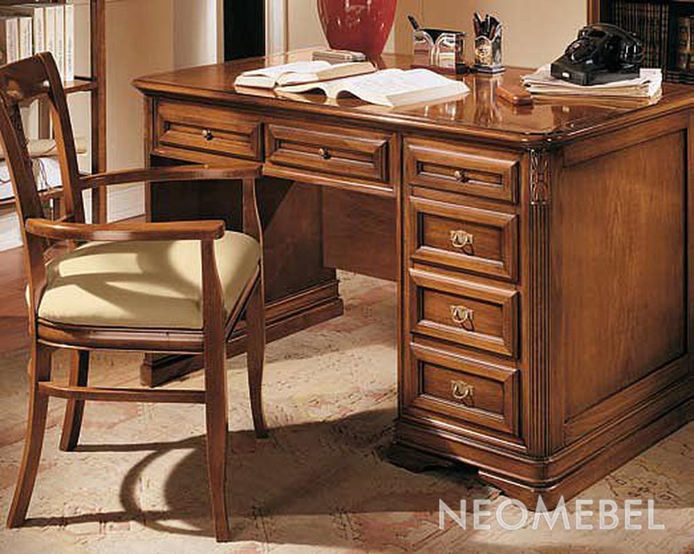 Письменный стол modenese gastone 7509 palazzo mobili.